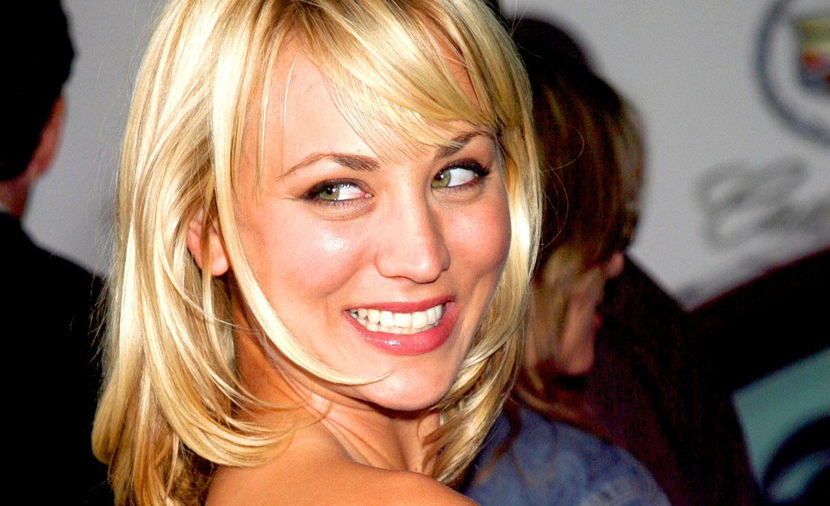 Kaley Cuoco (Foto: carrie-nelson | Shutterstock)